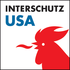 Interschutz USA logo